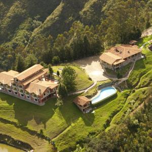 Hotel Pictures: La Estelita, Ibarra