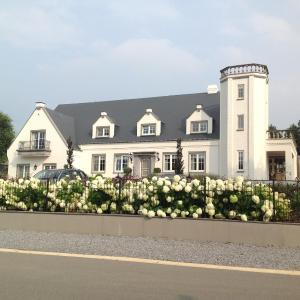 Foto Hotel: B&B Villa Reynaert, Opoeteren
