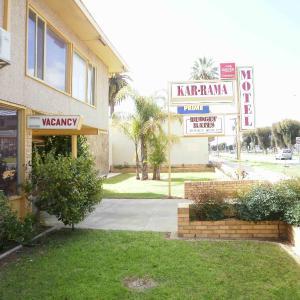 Hotelfoto's: KaRama Motor Inn Mildura, Mildura