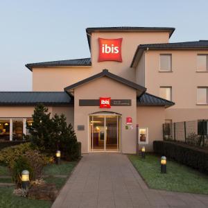 Hotel Pictures: ibis Thionville Porte du Luxembourg, Basse-Yutz