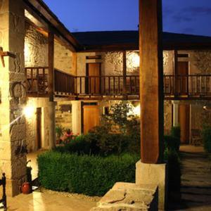 Hotel Pictures: Rectoral de Goian, Sarria