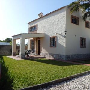 Hotel Pictures: Bungalow La Aceitera, Zahora