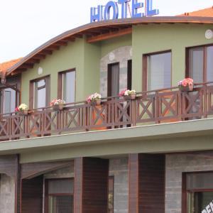 Fotos de l'hotel: Dragoman Hotel, Dragoman