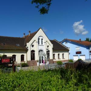 Hotel Pictures: Hotel Mühleinsel, Kenzingen