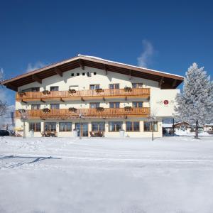 Zdjęcia hotelu: Hotel Saliter Hof, Saalfelden am Steinernen Meer