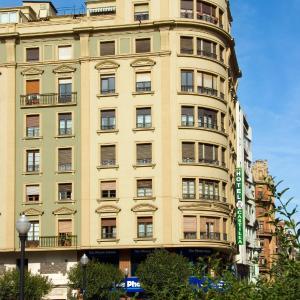 Hotel Pictures: Hotel Castilla, Gijón