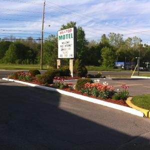 Hotel Pictures: Hilltop Motel, Kingston