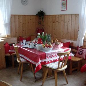 Hotellikuvia: Haus Klinger, Gaschurn