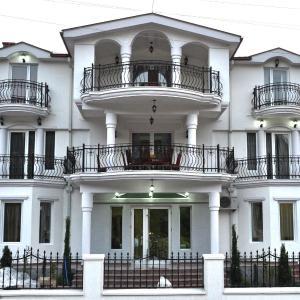 Hotelbilleder: Villa Bella Boutique Hotel, Kavadarci