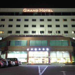 酒店图片: Chungju Grand Hotel, 忠州市