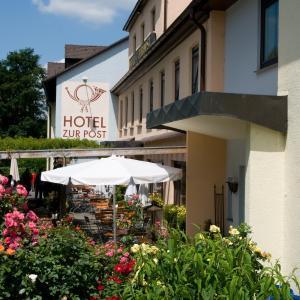 Hotel Pictures: Hotel zur Post, Leipheim