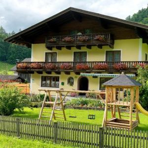 Hotelbilleder: Hinterkellaubauer, Kuchl