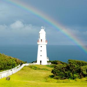 Zdjęcia hotelu: Cape Otway Lightstation, Cape Otway