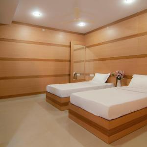 Fotos do Hotel: Shoba Inn, Bangalore