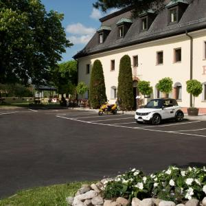Hotel Pictures: Hotel Kaiserhof, Anif
