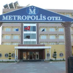 Hotelbilder: Metropolis Hotel, Torbalı