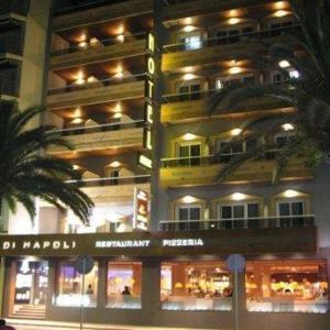Hotellikuvia: Hotel Athene, Lloret de Mar