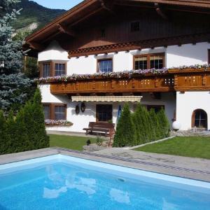 Fotografie hotelů: Apart Via Claudia Augusta, Ried im Oberinntal