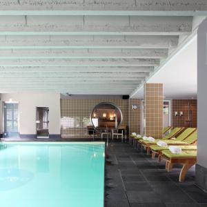 Foto Hotel: Hotel De Pits, Heusden - Zolder