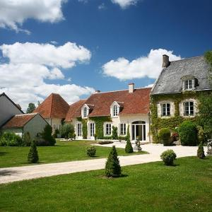 Hotel Pictures: Domaine de la Blonnerie, Feings