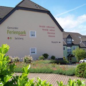 Hotelbilleder: Gemünder Ferienpark Salzberg, Schleiden