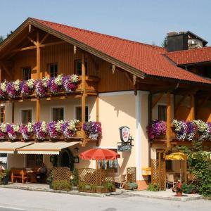 Hotellikuvia: Gasthof Botenwirt, Faistenau