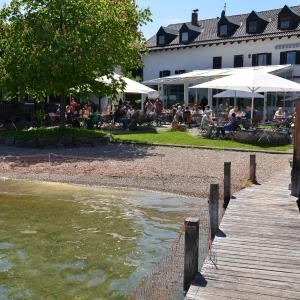 Hotel Pictures: Hotel am See, Tutzing