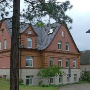 Hotelbilleder: Hotel Bei der Malzfabrik, Grevesmühlen