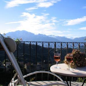 Hotel Pictures: Casa Capellini, Alzi