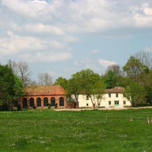 Hotel Pictures: Château du Bourg, Perreux