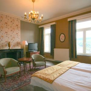 Hotelbilleder: Hostellerie La Maison, Stavelot