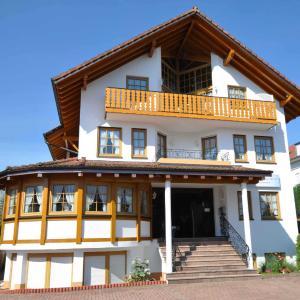 Hotel Pictures: Hotel-Pension-Jasmin, Rheinfelden