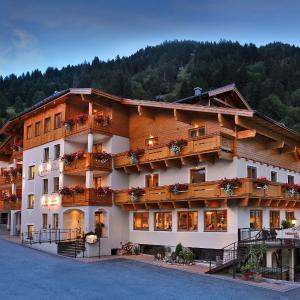 Hotellikuvia: Aktivhotel Gasteiner Einkehr, Dorfgastein