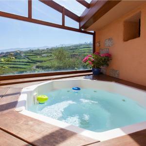 Hotel Pictures: Apartment Camino El Burgado, Los Realejos