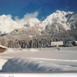 Fotografie hotelů: Haus Elsa, Ramsau am Dachstein