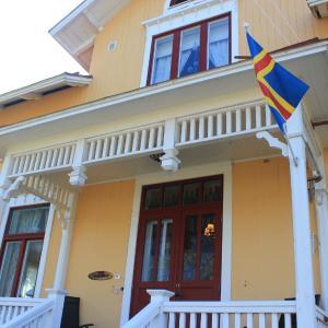 Hotel Pictures: Godby Gästhem, Godby