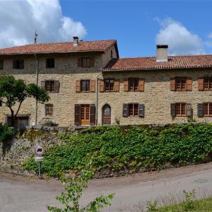 Hotel Pictures: Le Refuge des Chevaliers, Saint-Just-en-Chevalet