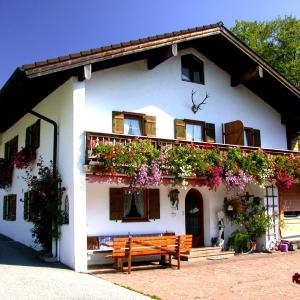 Hotel Pictures: Haus Wiesenrand, Berchtesgaden