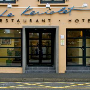 Hotel Pictures: Le Keriolet, Douarnenez