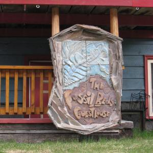 Hotel Pictures: Fossil Beds Guesthouse, Field