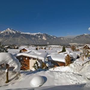 Hotellbilder: Ferienhäuser Reither Almen, Reith im Alpbachtal