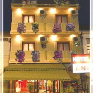 酒店图片: Hotel Ani, 斯科普里