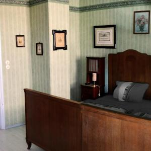 Hotelbilleder: Landhof Liebsch, Jerichow