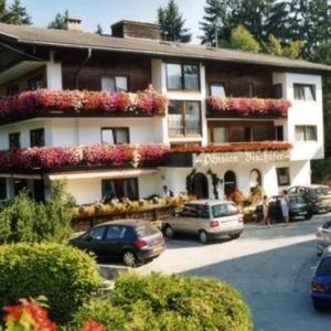 Hotellikuvia: Haus Bischofer, Reith im Alpbachtal