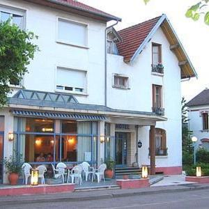 Hotel Pictures: Le Chalet Vitellius, Vittel
