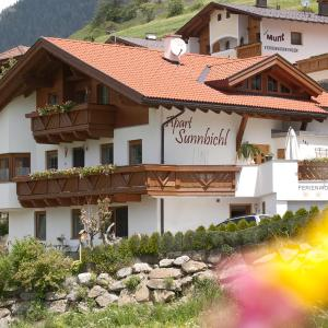 Fotos do Hotel: Apart Sunnbichl, Nauders