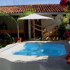 Hotel Pictures: Hotel Casa Belle Epoque, Honda