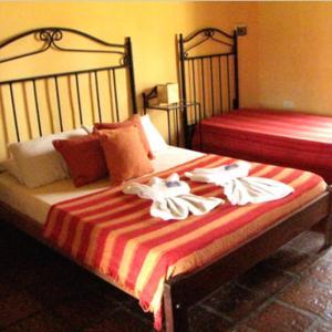 Hotelbilleder: Posada de los Sueños, San Pedro