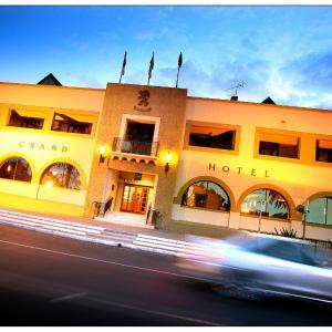 Hotel Pictures: Quality Hotel Mildura Grand, Mildura