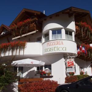 Hotelbilleder: Apart Rustica, Kaunertal